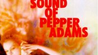 Pepper Adams – The Cool Sound of Pepper Adams