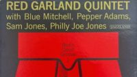 Red Garland Quintet – Red's Good Groove (Full Album)