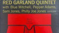 Red Garland Quintet – Red's Good Groove (Full Album)