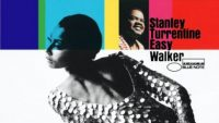 Stanley Turrentine – Easy Walker (Full Album)