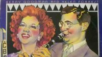 Benny Goodman with His Orchestra and Helen Forrest – Perfidia (Tonight)