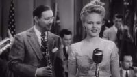Benny Goodman Orchestra and Peggy Lee – Why Don't You Do Right?