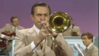 Bob Havens and Lawrence Welk Orchestra – Basin Street Blues