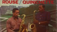 Charlie Rouse and Paul Quinichette – The Chase is On (Full Album)