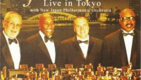 Fourplay – Live in Tokyo (2013)