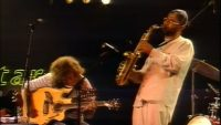 Pat Metheny and Kenny Garrett Quartet – Vitoria-Gasteiz Jazz Festival 1996