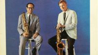 Paul Desmond and Gerry Mulligan – Two Of A Mind (Full Album)