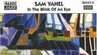 Sam Yahel – In The Blink Of An Eye (Full Album)