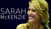 Sarah McKenzie – Live at Jazz Open Stuttgart 2015