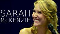 Sarah McKenzie – Live at Jazz Open Stuttgart 2015