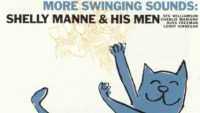 Shelly Manne & His Men – More Swinging Sounds