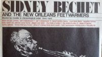 Sidney Bechet And The New Orleans Feetwarmers Vol. 2 (Full Album)