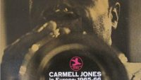 Carmell Jones – Carmell Jones In Europe (Full Album)