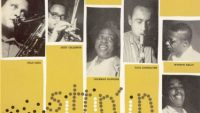 Dizzy Gillespie, Stan Getz, Coleman Hawkins & Paul Gonsalves – Sittin' in (Full Album)