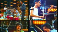 L. Shankar, Jan Garbarek, Zakir Hussain, Trilok Gurtu – Live in Frankfurt 1984