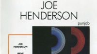 Joe Henderson – Punjab (Full Album)