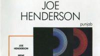 Joe Henderson – Punjab (Full Album)