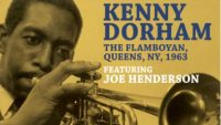Kenny Dorham – The Flamboyan, Queens, NY, 1963