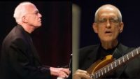 Steve Kuhn and Steve Swallow – I love You Porgy