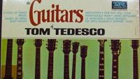 Tommy Tedesco – The Guitar of Tom Tedesco (Album)