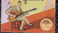 Various Artists – Pioneers of the Jazz Guitar