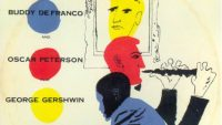 Buddy DeFranco & Oscar Peterson – Play George Gershwin (Full Album)