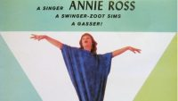 Annie Ross & Zoot Sims – A Gasser! (Full Album)