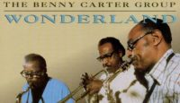 The Benny Carter Group — Wonderland (Full Album)