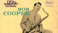 Kenton Presents Jazz – Bob Cooper