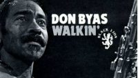 Don Byas – Walkin' (Full Album)