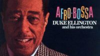 Duke Ellington And His Orchestra ‎– Afro-Bossa