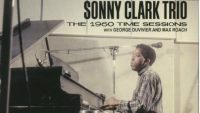 Sonny Clark Trio – The 1960 Sessions With George Duvivier And Max Roach (Full Album)
