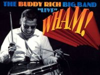"The Buddy Rich Big Band ‎– ""Live"" Wham!"