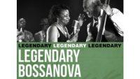 Legendary Bossa Nova Jazz (Full Album)