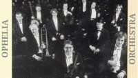 Ophelia Ragtime Orchestra – Plays Classic Ragtime & Popular Hits 1900-1930