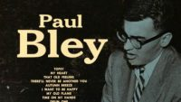 Paul Bley – Paul Bley (Remastered Album)