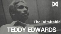 Teddy Edwards -The Inimitable