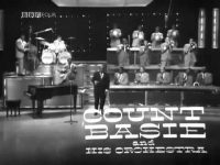 Count Basie and his Orchestra in London, 1965