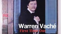 Warren Vaché – First Time Out