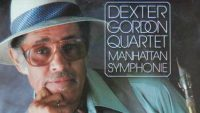 Dexter Gordon Quartet – Manhattan Symphonie (Full Album)