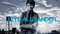 Joey Alexander – Moment's Notice