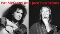 Pat Metheny and Jaco Pastorious – Bright Size Life (Studio Version)