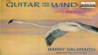 Barry Galbraith – Guitar And The Wind (Full Album)