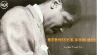 The Bud Powell Trio – Strictly Powell