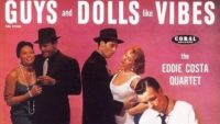 The Eddie Costa Quartet – Guys And Dolls Like Vibes (Full Album)