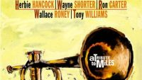 Herbie Hancock, Wayne Shorter, Ron Carter, Wallace Roney, Tony Williams – A Tribute to Miles (Full Album)