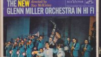 The New Glenn Miller Orchestra In Hi Fi – Directed By Ray McKinley (Full Album)