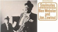 Ben Webster and Joe Zawinul – Soulmates (Full Album)
