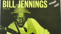 Bill Jennings – Enough Said! (Full Album)
