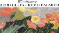 Herb Ellis and Remo Palmier ‎– Windflower (Full Album)